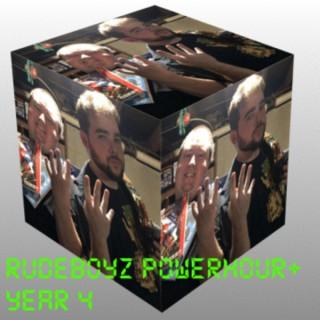 RudeBoyz PowerHour+
