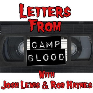 Letters from Camp Blood