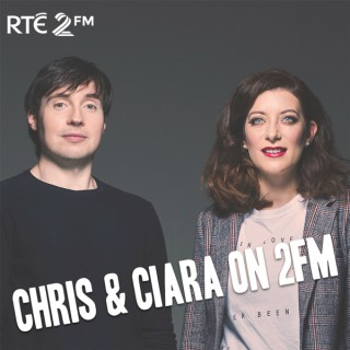 Chris and Ciara