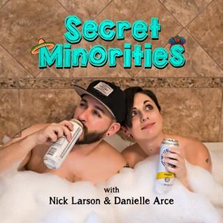 Secret Minorities Podcast