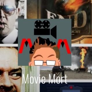 MovieMort's Movie Show
