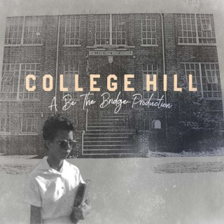 College Hill Podcast - A Be the Bridge: Southeast Tennessee Region Production