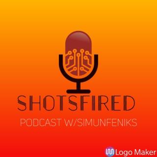 SimunFeniks ShotsFired's podcast