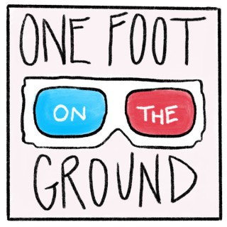 One Foot On The Ground
