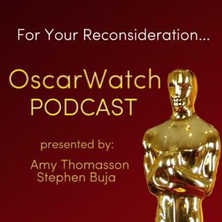 OscarWatch Podcast