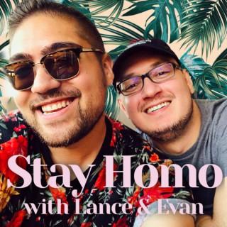 Stay Homo