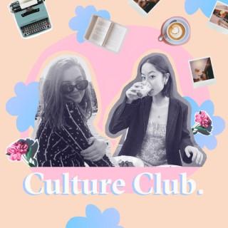 Culture Club.