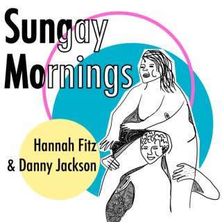 Sungay Mornings