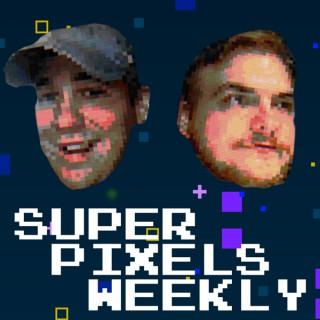 Super Pixels Weekly