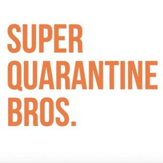 Super Quarantine Bros.