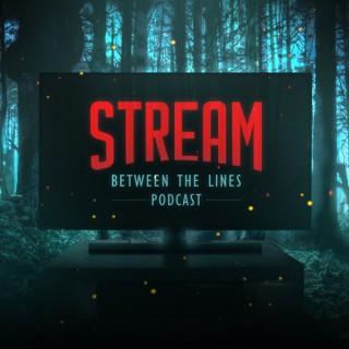 Stream Between The Lines
