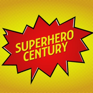 Superhero Century
