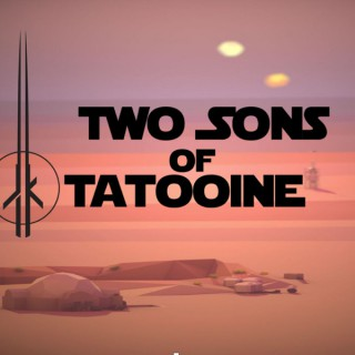 Two Sons of Tatooine