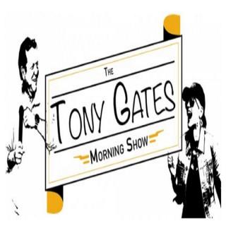 The Tony Gates Morning Show