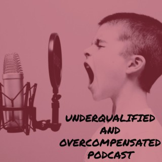 UnderQualified and Overcompensated
