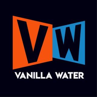 Vanilla Water