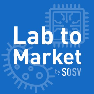 Deep Tech: From Lab to Market with Benjamin Joffe