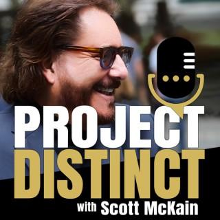Project Distinct Podcast