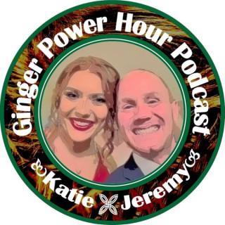 Ginger Power Hour Podcast