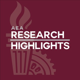 AEA Research Highlights