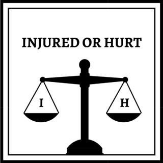 Injured or Hurt