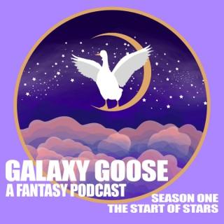 Galaxy Goose
