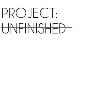 Project Unfinished Podcast