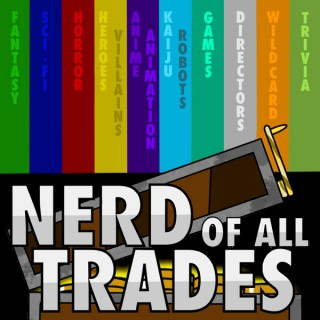 Nerd of All Trades