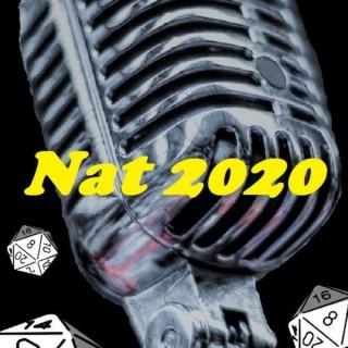 Nat 2020 Podcast