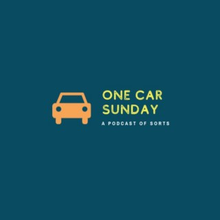 One Car Sunday