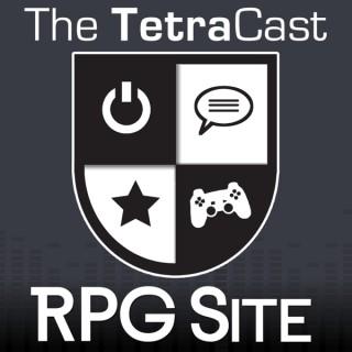 RPG Site - Tetracast