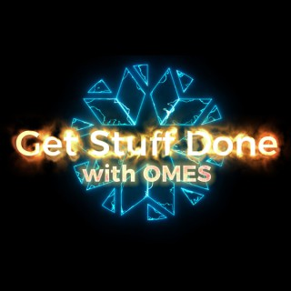Get Stuff Done with OMES
