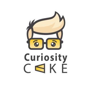 Curiosity Cake