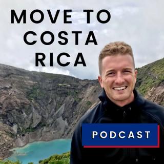 Move To Costa Rica Podcast