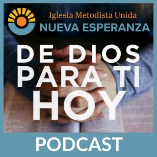 De Dios Para Ti Hoy - Nueva Esperanza