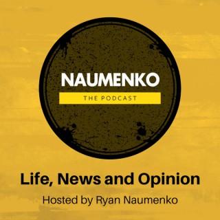 Naumenko - The Podcast