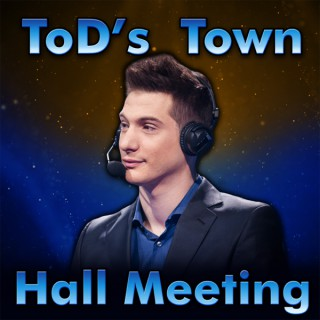ToDs Town Hall Meeting