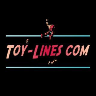 Toylines podcast