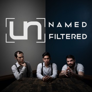 Unnamed and Unfiltered Podcast