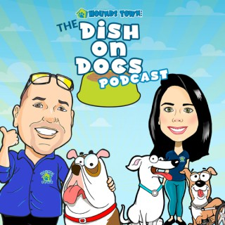 Dish on Dogs Podcast