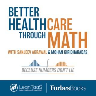 Better Healthcare Through Math