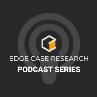 Edge Case Research: Self Driving Car Safety Series