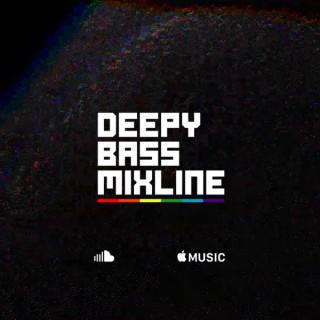 BASS MIXLINE EDM Podcast