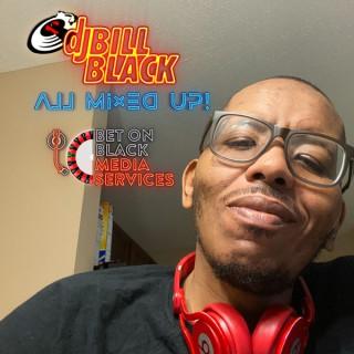 DJ BILL BLACK