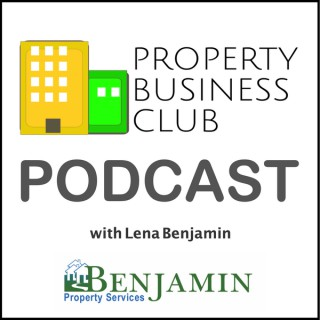 Property Business Club Podcast