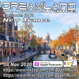 Dreamland Trance