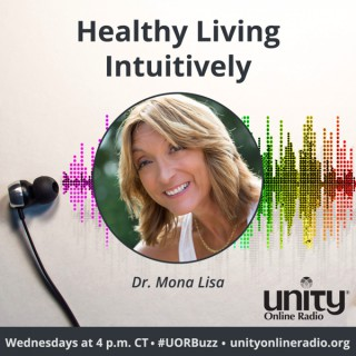 Healthy Living Intuitively
