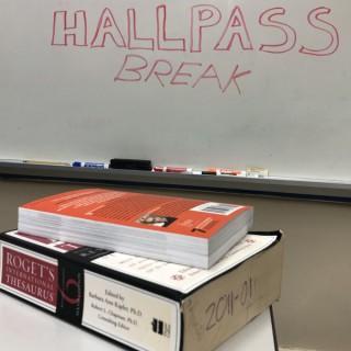 Hall Pass Break