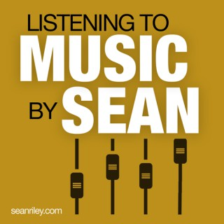 Listening to Music by Sean