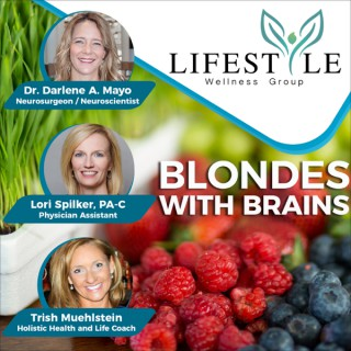 LifeStyle Wellness Group Podcast